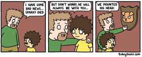 Cruel Consolation