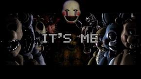 """""""Its me"""""""