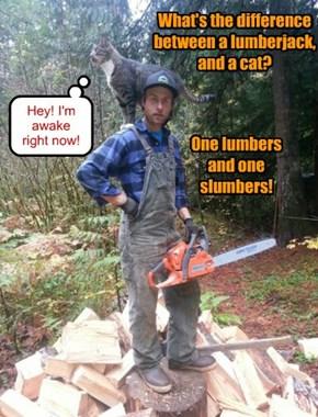 I'm stumped!