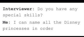 The Best Known Skill Ever