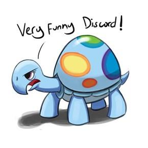 "Tortoise ""Dash"""