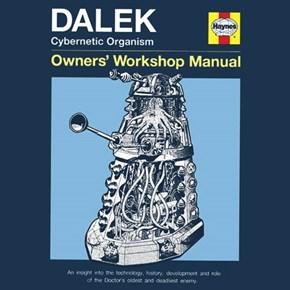Haynes Guide to Dalek