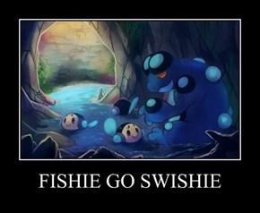 FISHIE GO SWISHIE