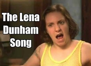 The Lena Dunham Song