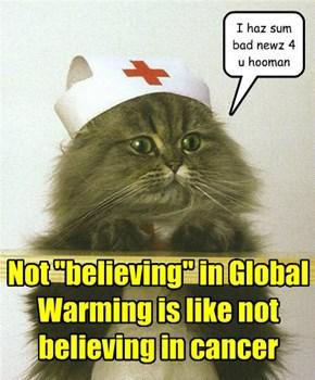 Kittehz Climate Change Krash Kourse