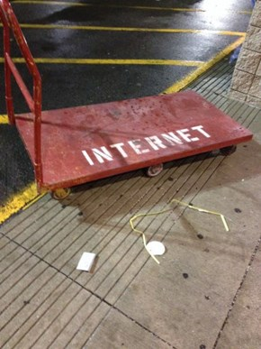 The Transport Layer of the Internet