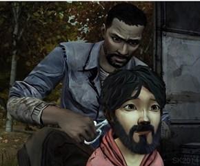 Keep That Hair Short, Clem