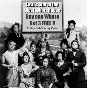 The First Black Friday Ad Ever