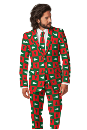 Step Up Your Christmas Game