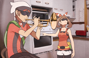 When ORAS Isn't Home