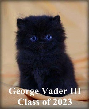 George Vader III  Class of 2023