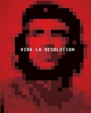 Viva La Resolution