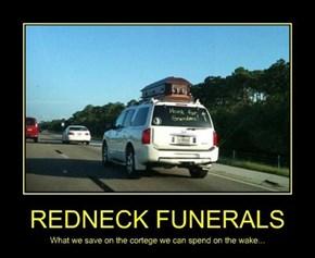 Grandma Would've Understood...