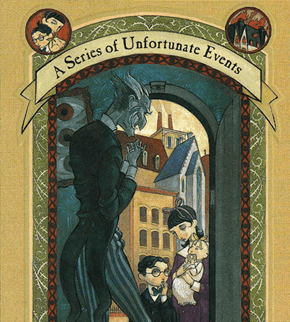 Binge Watch of the Day: Netflix is Producing a 'Lemony Snicket' TV Series