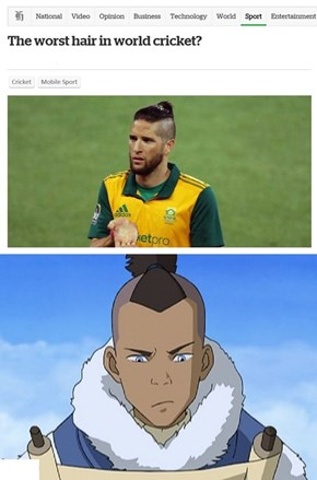 Sokka Disagrees