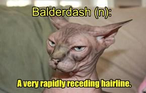 Daffynitions- Balderdash