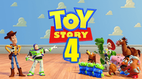 Toy Story 4 to be Released in 2017