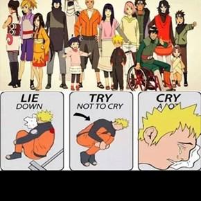 Naruto 1999-2014