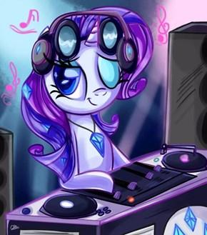 Drop Those Fabulous Beats