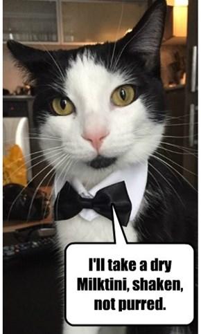 007 Kitty Royale
