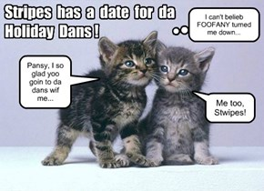 KKPS: Stripes has a date!