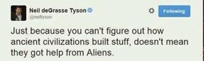 So True, Neil, So True