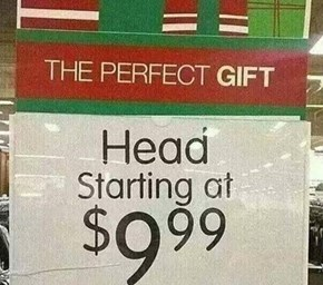 Get One For Everyone On Your List!