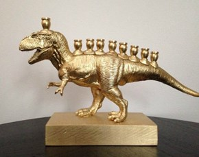 Menorasaurus