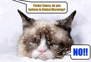 Tardar Sauce wouldn't lie..