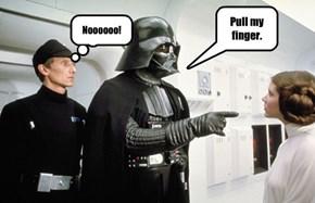 Fart Vader