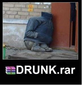 Unzip for Full Drunk