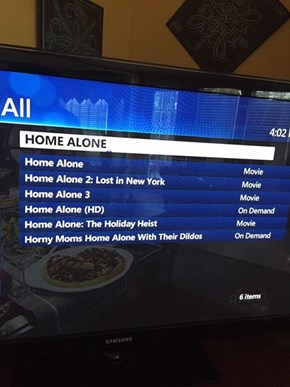 """They Really Ran Out of Ideas in the Later """"Home Alone"""" Movies"""