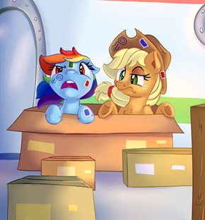 Shipping Appledash