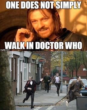 Basically... Run