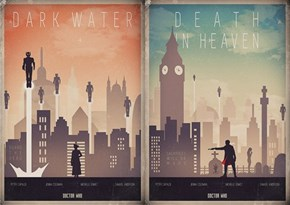 Guard The Dead In These Fan Posters For Series 8