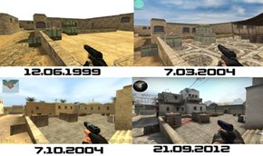 de_dust, de_dust, Never Really Changes