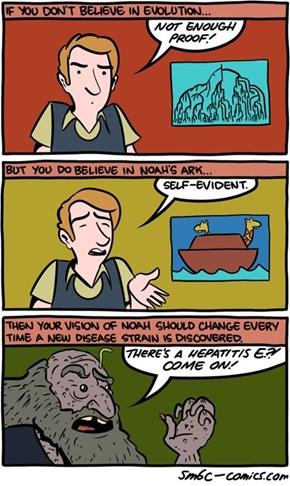 Evolving Views