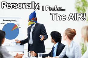 Falco Sounds Like a Businessman in the New Smash