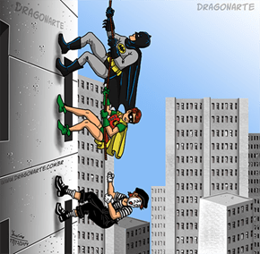 Batman's Most Devious Villain