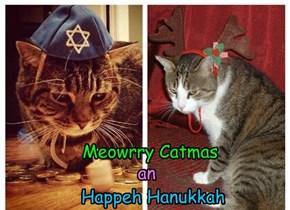 Meowrry Catmas