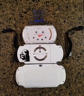 Sony the Snowman