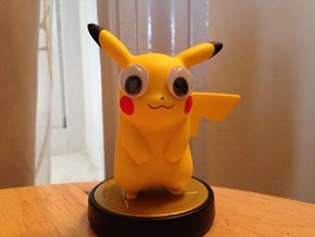 Derpachu, I Choose You!