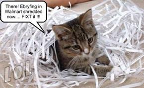 Wut more help cud we AKS fur?