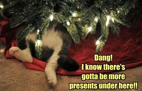 Sometine Late Christmas Morning....
