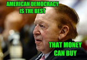 The best Adelson...