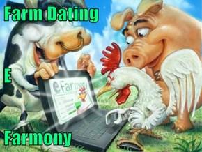 Farm Dating E Farmony