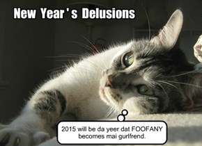 KKPS: New Year's Delusions