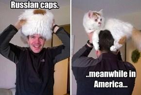 Crazy Americans