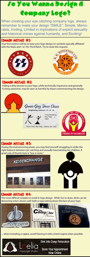 A Guide to Consider While Making Logos