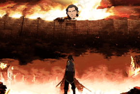 On That Day, the Earth Kingdom Received a Grim Kuvira
